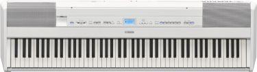 Yamaha P-515WH DIGITAL PIANO (WHITE)