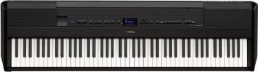 Yamaha P-515B DIGITAL PIANO (BLACK)
