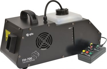 FH-700 mini fog-haze machine