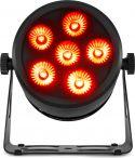 BBP66 batteri Uplight Par