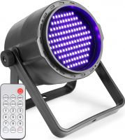 PLS20 Blacklight UV Par
