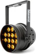 BPP200 LED Par 64 12x 18W 6-in-1 LEDs