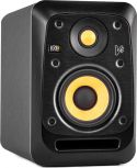 "KRK V4S4 Powered Monitor, 4"" full-range studio reference monitor"