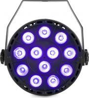 PartyPar UV 12x1W UV DMX