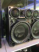 "VS12 Active Speaker Set 12"" Bluetooth, LED 1200W"