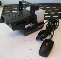 Rage 600 Smoke Machine With Wireless controller