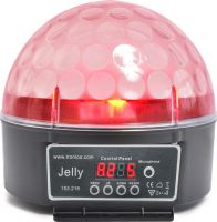 Magic Jelly DJ Ball 6x 3W RGB LED