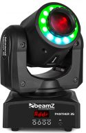 Panther 35 Led Spot Moving Head + LED Ring