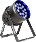BPP100 LED PAR 64 18x 6W 4-in-1 LEDS