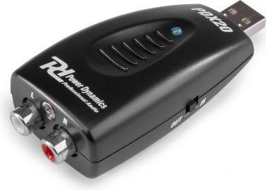 PDX20 Digital/Analog Audio Interface