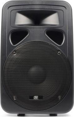 """Passiv højttaler Hi-End SP-1500 / 8 Ohm / 15"""" bas 700W (med Titanium diskant)"""