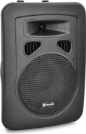 "Aktiv højtaler SP800A Hi-End / 8"" bas 200W (med Piezo diskant)"