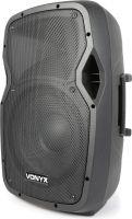 "Vonyx AP1200A Hi-end aktiv højttaler 12"" bas 600W"