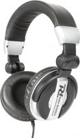 PH200 DJ headphone Silver