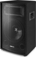 "Skytec SL10 Disco / PA højttaler 10"" bas 500W"