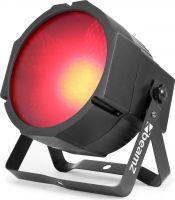 BS271F Flatpar 271 LED SMD 3-i-1 DMX Frost Linse