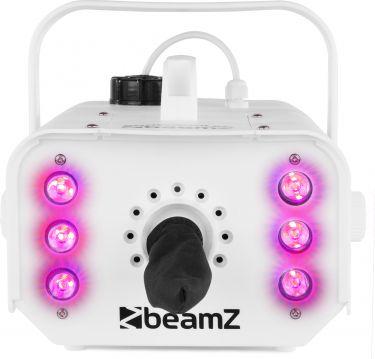 Snemaskine med indbygget LED lys SNOW900LED, eventyrlige flotte snefnug i alle farver!