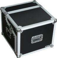 """PD-F 2U-6U-2U DJ Systemcabinet 19"""""""