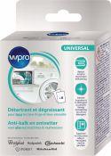 Wpro Afkalkningsmiddel Dishwasher / Washing Machine 300 g, 484000008819