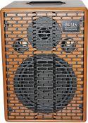 Acus One 8 Extension Aktiv højttaler, 200W, Wood