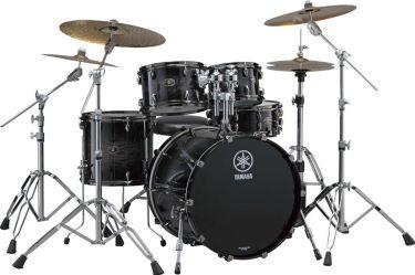 Yamaha LNB2214 LIVE CUSTOM (BLACK SHADOW SB)