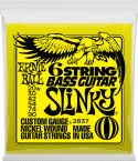 Musikinstrumenter, Ernie Ball EB-2837, 6-string Bass Guitar 20w-90