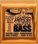 Ernie Ball EB-2833, Hybrid Slinky 45-105