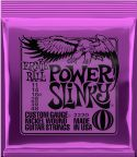 Musikinstrumenter, Ernie Ball EB-2220, Power Slinky 11-48