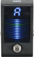 Korg PB-CS PITCHBLACK CUSTOM Pedal Tuner, Pedal tuner with ultra-hi
