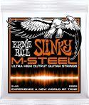Musikinstrumenter, Ernie Ball EB-2922, M-Steel Hybrid Slinky 9-46