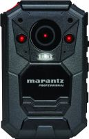 Marantz PMD-901V, Body-worn audio/video recorder was designed to ca