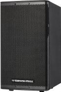 "Cerwin Vega CVX-10, 10"" 1500W powered loud speaker"