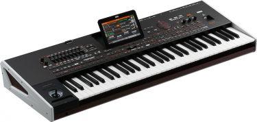 Korg PA4X-OR-61 Oriental Arranger Keyboard, Professional Arranger t