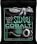 Musikinstrumenter, Ernie Ball EB-2726, Cobalt Not Even Slinky 12-56