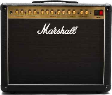 Marshall DSL40CR Combo, 40W Dual Super Lead Combo