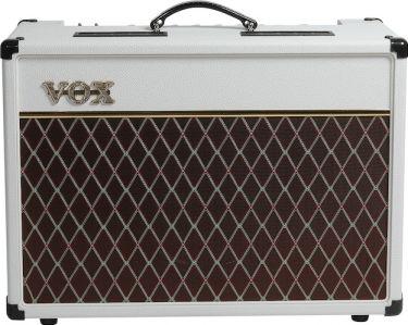 VOX AC15C1-WB, Custom Series