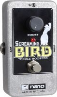 Electro Harmonix Nano Screaming Bird Treble Booster