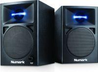 Numark N-Wave 360, Powered Desktop DJ Monitors