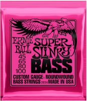 Ernie Ball EB-2834, Super Slinky 45-100
