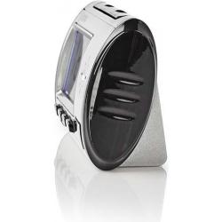 Nedis Spionkameraur   720 x 480 video   Fjernbetjening   Genopladelig, SPYCCL10C