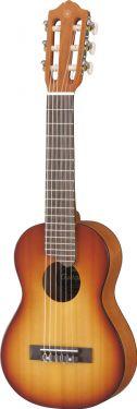 Yamaha GL1 TOBACCO BRO GUITALELE (TOBACCO BROWN SUNBUR)