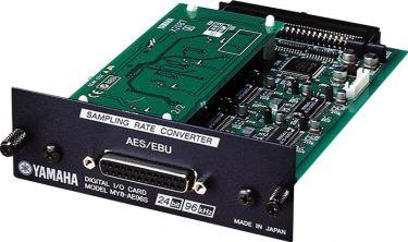 Yamaha MY8-AE96S DIGITAL I/O CARD (8CH AES/EBU W SRC)