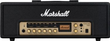 Marshall CODE 100w head, Fully programmable 100w head from the king