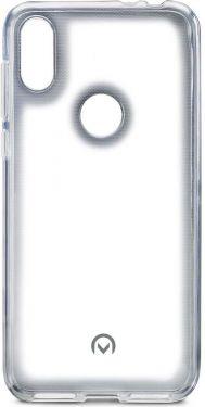 Mobilize Smartphone Silikonetui Motorola One Klart, 24668