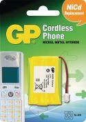 GP Oppladbart NiMH Batteri Pakke 3.6 V 700 mAh 1-Blister, 220373C1