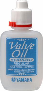 Yamaha 60ML MAINTENANCE MATERIAL (VALVE OIL REGULAR 60)