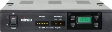Mipro interlink transmitter ½ /1 unit 2.4 GHz