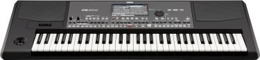 Korg Pa600 Arranger Keyboard, Compact, inexpensive powerful and sup