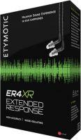 Øretelefoner, Etymotic ER4XR, Studio Reference in-ear earphones - Extended response