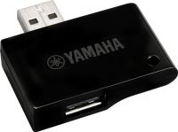 Yamaha UD-BT01 USB WIRELESS MIDI ADAPTOR (BLACK)